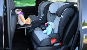 Детские адаптеры для ремней в автомобилях опасны и незаконны - ГИБДД