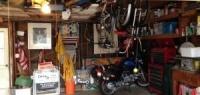 Бюджетные способы превратить захламленный гараж в функциональное место
