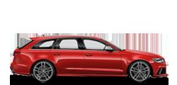 Audi RS6 2013-2014