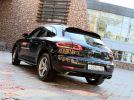 Тест-драйв Porsche Macan: тигр в прыжке - фотография 31