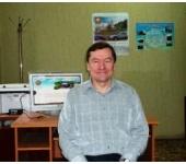 Федоровский Юрий Николаевич