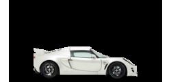 Lotus Exige 2011-2021