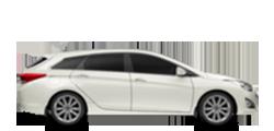 Hyundai i40 универсал 2015-2020 новый кузов комплектации и цены