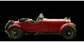 Alfa Romeo 6С  - лого