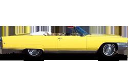 Cadillac Eldorado 1965-1966