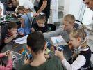 АвтоКлаус Центр собрал маленьких гостей на новогодний праздник - фотография 16