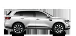 Renault Koleos 2017-2021 новый кузов комплектации и цены