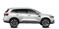 Renault Koleos  - лого