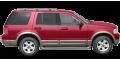Ford Explorer  - лого