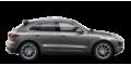 Porsche Macan  - лого
