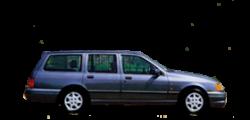 Ford Sierra универсал 1987-1992