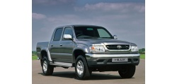Toyota Hilux Double Cab 2001-2005