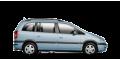 Chevrolet Zafira  - лого