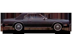 Chrysler Cordoba 1981-1983