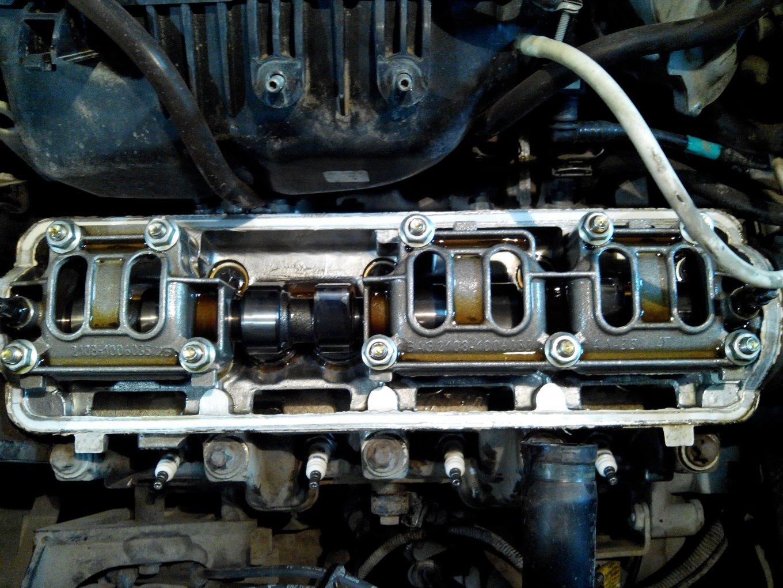 Как часто нужно менять моторное масло