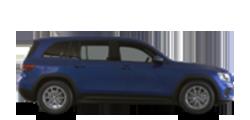 Mercedes-Benz GLB 2020-2021 новый кузов комплектации и цены
