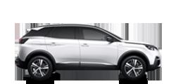 Peugeot 3008 2017-2020 новый кузов комплектации и цены
