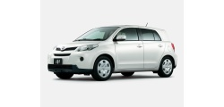 Toyota Ist 2007-2016