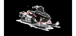 Polaris 800 PRO-RMK® 155 - лого