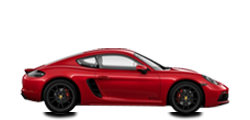 Porsche 718 Cayman GTS 2016-2021 новый кузов комплектации и цены