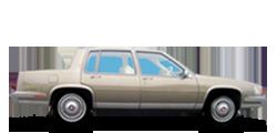 Cadillac DeVille 1985-1993