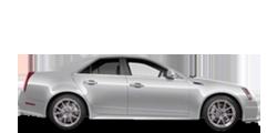 Cadillac CTS 2014-2021