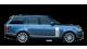 Land Rover Range Rover полноразмерный внедорожник 2017-2021 новый кузов комплектации и цены