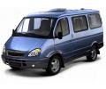 ГАЗ 2217 Микроавтобус 221700-344 - фотография 0