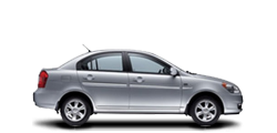 Hyundai Verna седан 2005-2010