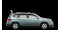 Chevrolet Orlando  - лого
