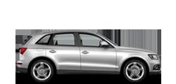 Audi Q5 2012-2021