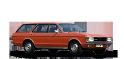 Ford Consul универсал 1972-1976