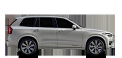 Volvo XC90 2019-2020 новый кузов комплектации и цены