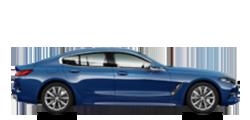 BMW 8 Series Gran Coupe 2018-2021 новый кузов комплектации и цены