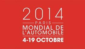 Парижский международный автомобильный салон 2014