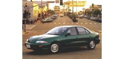 Toyota Cavalier седан 1995-2000