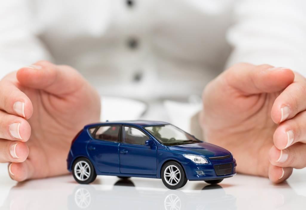 защита авто