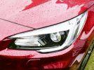 Презентация новых Subaru Outback и Legacy: для влюбленных и влюбившихся - фотография 36