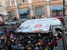 GAZtro Tour в Нижнем Новгороде: гусь, шеф-повар и ГАЗель фудтрак - фотография 18