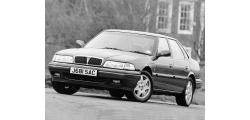 Rover 800 1986-1999