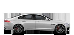 Jaguar XF седан 2015-2021 новый кузов комплектации и цены