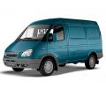 ГАЗ 2752 Фургон 2752-344 - фотография 2
