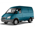 ГАЗ 2752 Фургон 27520-744 - фотография 2