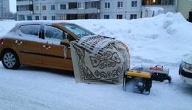 Что делать, чтобы машина лучше заводилась зимой?
