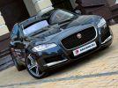 Jaguar XF: Весомый аргумент - фотография 10