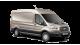 Ford Transit Van - лого