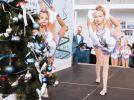 Новогодний праздник для детей и партнеров автоцентре ГАЗ «Луидор» - фотография 4