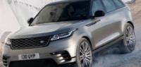 Range Rover Velar с преимуществом до 270 000 рублей
