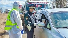 Как водителям ездить на майские в Нижегородской области?