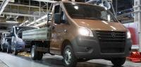 «ГАЗель Next» с новой системой безопасности выпустят в Нижнем Новгороде